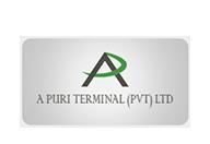 Puri Terminal
